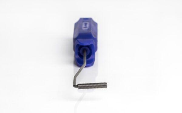 SPIRALWALZE 30 X 6 mm