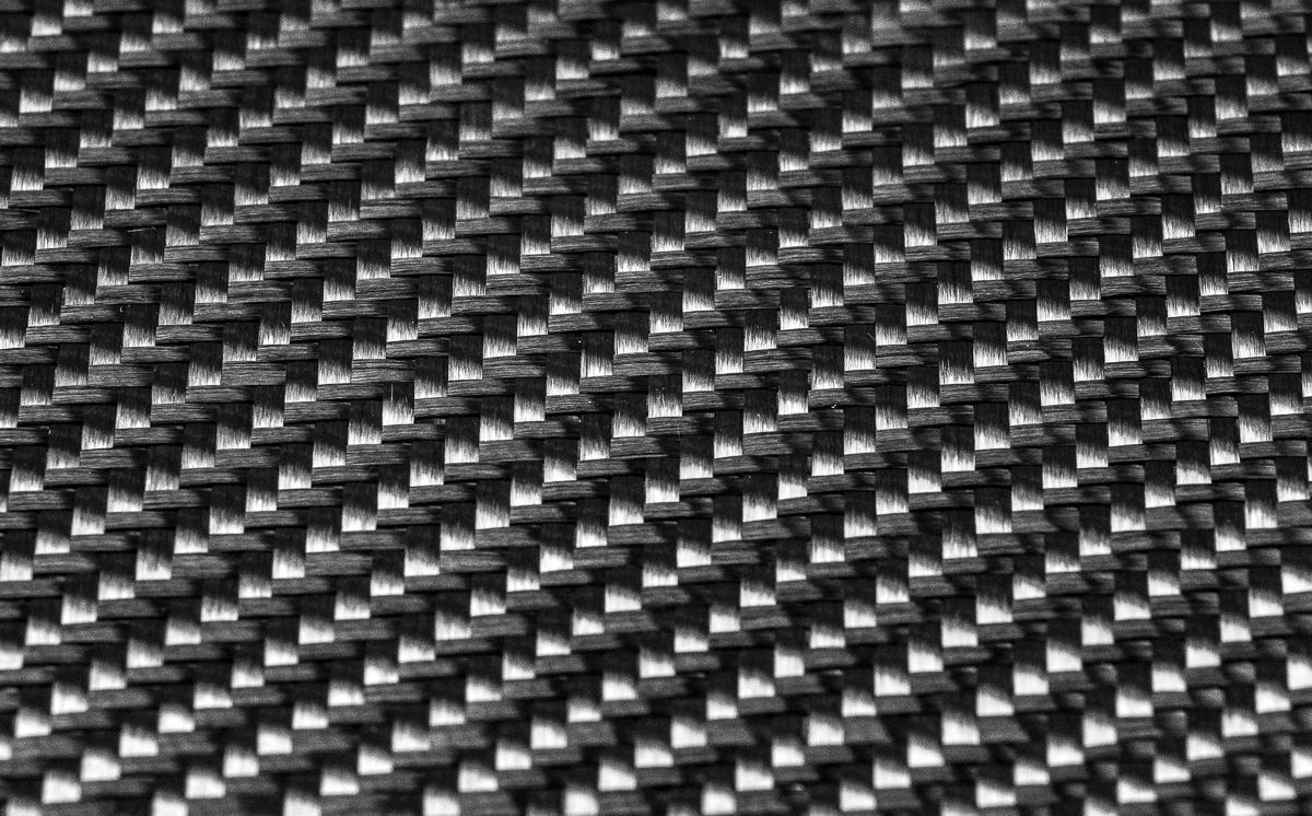 KOHLENSTOFFFABRIKAT 200 G/M2 – 3K TWILL