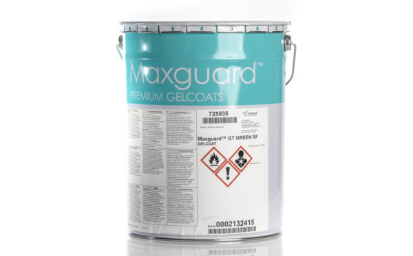 MAXGUARD GT GRÜN SF