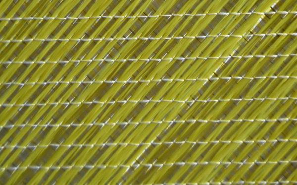 ARAMID - GLAS BIAXIAL 420 G/M2 +45/-45, AGX 420