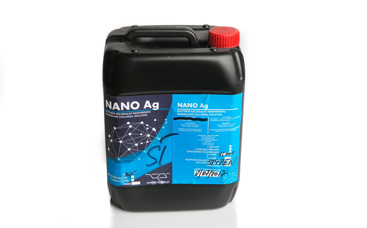 NANOSILVER ITP-ZK-12K