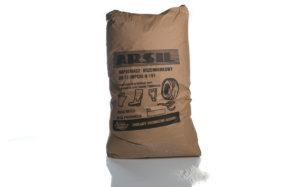ARSIL – BASIC AMORPHOUS SILICA