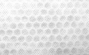 POLYPROPYLENE SPACER – PP HONEYCOMB + PP FOIL, POLYESTER VEIL 8,0-80T30F75