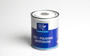 ANTI-FOULING Farbe 0.75 L