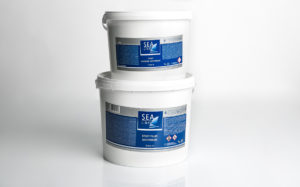 EPOXID SPACHTEL, LEICHT 7.5 L